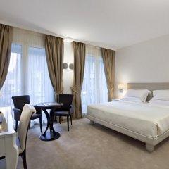 Отель Una Maison Milano Италия, Милан - 1 отзыв об отеле, цены и фото номеров - забронировать отель Una Maison Milano онлайн комната для гостей фото 3