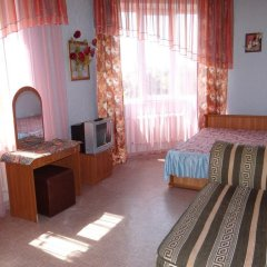 Гостиница Alina в Анапе отзывы, цены и фото номеров - забронировать гостиницу Alina онлайн Анапа комната для гостей фото 2