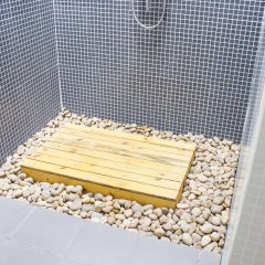Отель Holiday Cottage Мальдивы, Северный атолл Мале - отзывы, цены и фото номеров - забронировать отель Holiday Cottage онлайн ванная фото 2