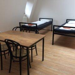 Hostel Eleven Брно комната для гостей фото 3