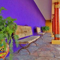 Hotel Los Patios Кабо-Сан-Лукас фото 4