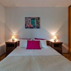 Отель Little Home - Torino Сопот комната для гостей