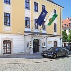 Отель Bülow Palais Германия, Дрезден - 3 отзыва об отеле, цены и фото номеров - забронировать отель Bülow Palais онлайн фото 7