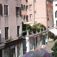 Отель Casa delle Ortensie Италия, Венеция - отзывы, цены и фото номеров - забронировать отель Casa delle Ortensie онлайн балкон