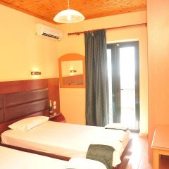 Апартаменты Kerkyra Apartments комната для гостей фото 2