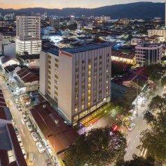Отель GLOW Penang Малайзия, Пенанг - 1 отзыв об отеле, цены и фото номеров - забронировать отель GLOW Penang онлайн фото 5