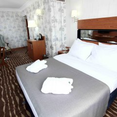 The Green Park Hotel Taksim комната для гостей фото 4