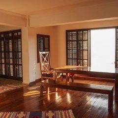 Villa Asia Турция, Калкан - отзывы, цены и фото номеров - забронировать отель Villa Asia онлайн гостиничный бар