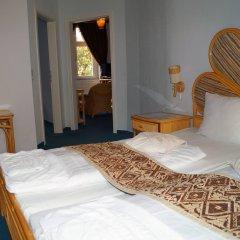 Отель Karlshorst Германия, Берлин - 3 отзыва об отеле, цены и фото номеров - забронировать отель Karlshorst онлайн комната для гостей фото 2
