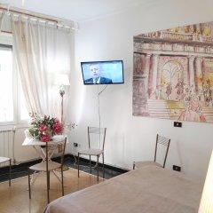 Отель Appartamenti Genova Италия, Генуя - отзывы, цены и фото номеров - забронировать отель Appartamenti Genova онлайн