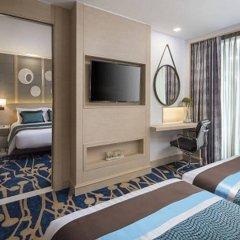Отель President Solitaire удобства в номере