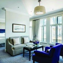 Отель The Langham, London комната для гостей фото 3