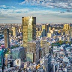Отель The Ritz Carlton Tokyo Токио фото 11