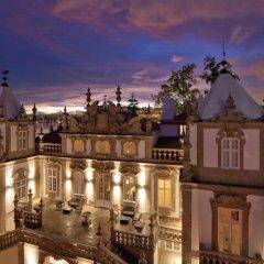 Отель Pestana Palacio Do Freixo Pousada And National Monument 5* Улучшенный номер фото 2