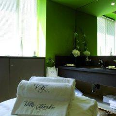 Отель Villa Garbo Франция, Канны - отзывы, цены и фото номеров - забронировать отель Villa Garbo онлайн спа