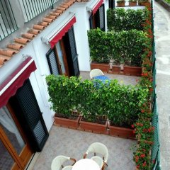Отель Villa Adriana Amalfi Италия, Амальфи - отзывы, цены и фото номеров - забронировать отель Villa Adriana Amalfi онлайн фото 11