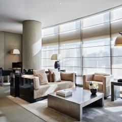 Armani Hotel Dubai Дубай интерьер отеля