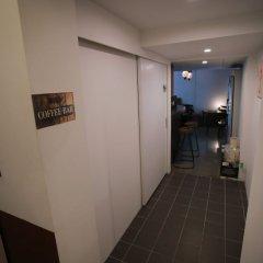Отель Ultari Hostel Jongno Южная Корея, Сеул - отзывы, цены и фото номеров - забронировать отель Ultari Hostel Jongno онлайн парковка