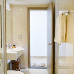 Отель Allas Homestay Ha Long ванная