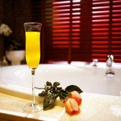 Отель Meiga Hotel Китай, Чжуншань - отзывы, цены и фото номеров - забронировать отель Meiga Hotel онлайн спа фото 2