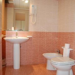Hotel Laurence ванная фото 2