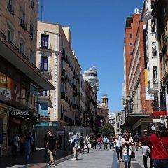 Отель Apto. de diseño Puerta del sol 3 фото 3
