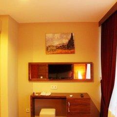 Somya Hotel Турция, Гебзе - отзывы, цены и фото номеров - забронировать отель Somya Hotel онлайн удобства в номере
