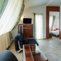 Отель Milennia Family Hotel Болгария, Солнечный берег - отзывы, цены и фото номеров - забронировать отель Milennia Family Hotel онлайн в номере