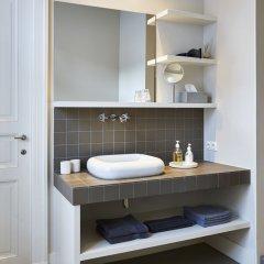 Отель Sint Jacobs ванная фото 2