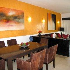 Отель Aldea Thai by Ocean Front Плая-дель-Кармен помещение для мероприятий