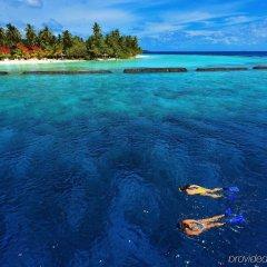 Отель Kurumba Maldives фото 3