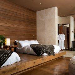 Отель COMO Parrot Cay комната для гостей фото 4