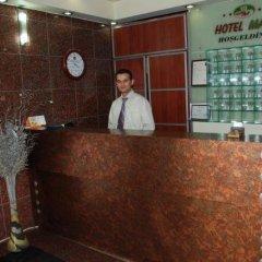 Madi Hotel Bursa Турция, Бурса - отзывы, цены и фото номеров - забронировать отель Madi Hotel Bursa онлайн интерьер отеля фото 2