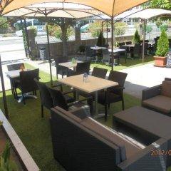 Отель Hostal Bonavista Испания, Бланес - 1 отзыв об отеле, цены и фото номеров - забронировать отель Hostal Bonavista онлайн бассейн фото 3