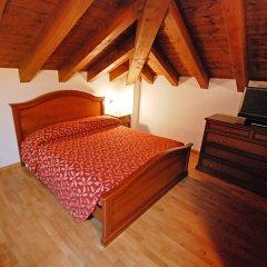 Отель Albergo Diffuso - Cjasa Fantin Корденонс комната для гостей фото 4