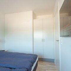 Aalborg Hotel Apartments удобства в номере
