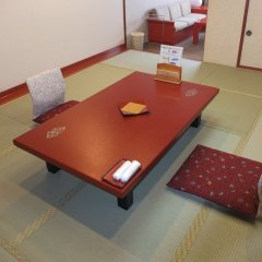 Отель Kinugawa Park Hotels Park Cottage Никко фото 11