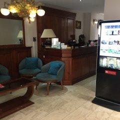 Отель Agenor Франция, Париж - отзывы, цены и фото номеров - забронировать отель Agenor онлайн интерьер отеля фото 6