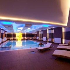 Grand Altuntas Hotel Турция, Селиме - отзывы, цены и фото номеров - забронировать отель Grand Altuntas Hotel онлайн бассейн