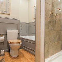 Отель Palacio Real Испания, Мадрид - отзывы, цены и фото номеров - забронировать отель Palacio Real онлайн ванная