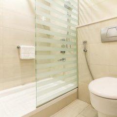 Citymax Hotel Al Barsha ванная фото 2