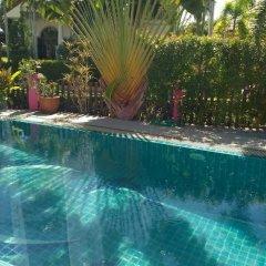 Отель Baan Dusit бассейн фото 3
