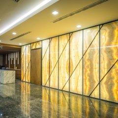Onyx Hotel Bangkok Бангкок интерьер отеля фото 3