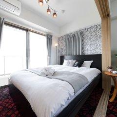 Отель Residence Hotel Hakata 5 Япония, Фукуока - отзывы, цены и фото номеров - забронировать отель Residence Hotel Hakata 5 онлайн комната для гостей