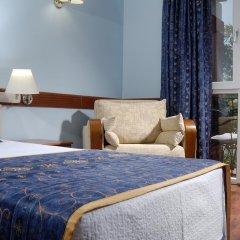 Belcekiz Beach Club Турция, Олудениз - 1 отзыв об отеле, цены и фото номеров - забронировать отель Belcekiz Beach Club - All Inclusive онлайн комната для гостей фото 2