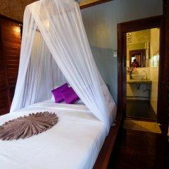 Отель Ao Muong Beach Resort спа фото 2