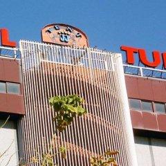 Turia Hotel бассейн