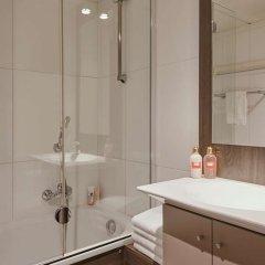 Отель Aparthotel Adagio Marseille Vieux Port Франция, Марсель - 3 отзыва об отеле, цены и фото номеров - забронировать отель Aparthotel Adagio Marseille Vieux Port онлайн ванная