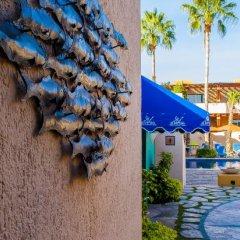 Hotel Los Patios Кабо-Сан-Лукас пляж фото 2