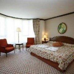 Отель Apartamentos Puente Viesgo Испания, Пуэнте-Вьесго - отзывы, цены и фото номеров - забронировать отель Apartamentos Puente Viesgo онлайн комната для гостей фото 5